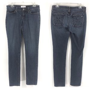 Habitual Skinny Jeans With Cross Logo on Pockets